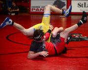 Hirschbeck plays hero as Saucon Valley wrestling rallies past Wilson