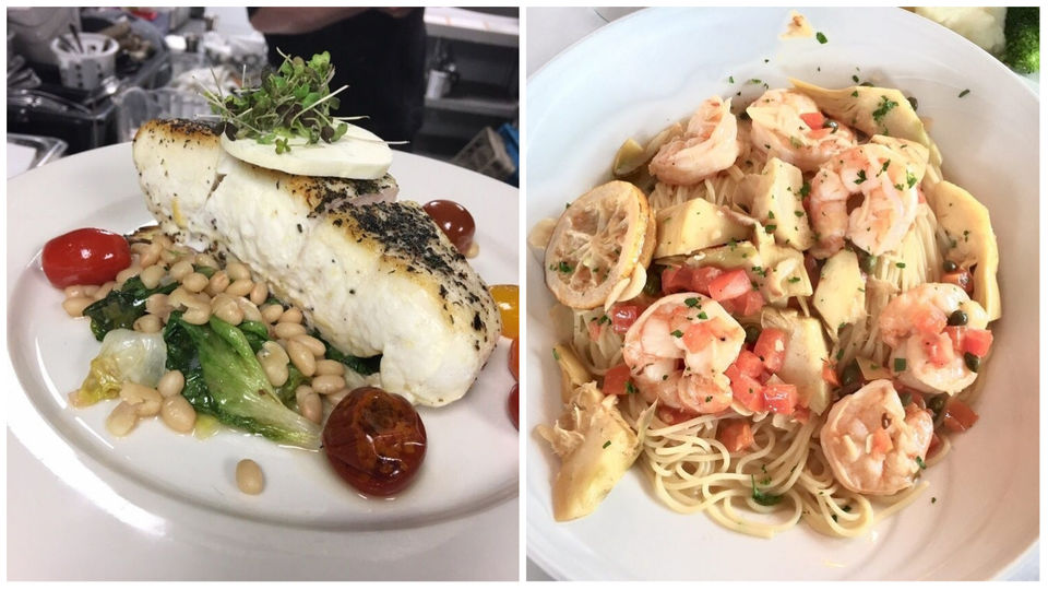 When It Comes To Seafood Perfect Preparation Is Essential Whether S An Order Of Expertly Pan Seared Scallops A Lobster Roll Stuffed Bursting Or