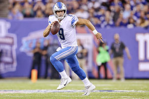 But in the end, Stafford is struggling in a major way: He's on pace to finish with his second-fewest touchdowns, fewest yards, fewest yards per attempt, most interceptions and second-worst quarterback rating since 2013. A player who used to threaten 5,000-yard seasons early in his career is on pace to miss 4,000 for the first time as a full-time starter. It's gotten bad since Tate was traded and Marvin Jones, Kerryon Johnson and T.J. Lang got hurt, as is to be expected. But it wasn't great in the first seven games with those guys either, when he had 14 touchdowns to six interceptions with a pretty average quarterback rating of 98.5. What always comes into focus with Stafford, of course, are the expectations. It used to be that he was the No. 1 pick and the hope of the franchise. Anymore, it's his contract. This is the first year that his new deal kicks in. It averages $27 million a season for five years, making him the fifth-highest-paid player in the league. All the other guys at the top are quarterbacks. They largely built their deals off one another over a calendar year, using a rising salary cap to get what they want. Most of their teams are struggling now. It's been a year of the dragging quarterback salary in the NFL. Here's a look at the other passers in Stafford's tax bracket: