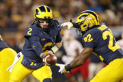 Big Ten power rankings: Revenge or bust for Michigan's championship hopes