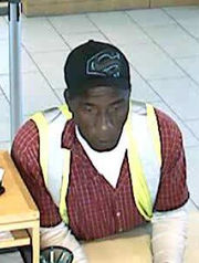 Man wearing safety vest robs New Orleans branch of Gulf Coast Bank & Trust