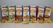 I ate the new Lay's 'Tastes of America' chips so you don't have to: New England got the worst flavor