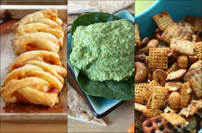 The Super Bowl is almost here, and it's become a national day of snacking. If you're throwing a Super Bowl party, you want crave-worthy appetizers, dips and finger foods that will score big with a crowd. Here are some of our all-time favorite snacks that are perfect for the big game.