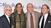 Mark Romig receives Ella Brennan Lifetime Achievement in Hospitality Award