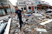 Hurricane Michael kills 6; Florida searches for missing in disaster zone