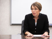 'A web of illegal deceit': How AG Maura Healey says Purdue Pharma lied to profit from addictive drugs