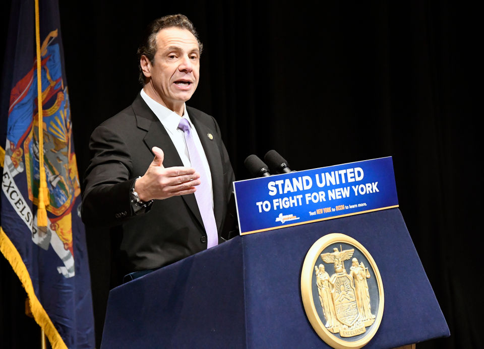 SAFE Act reloaded: NY decides 8 gun-control laws