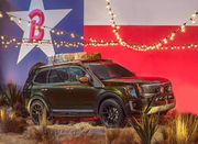 Kia's largest SUV in 2020 Telluride to make official debut at Detroit auto show
