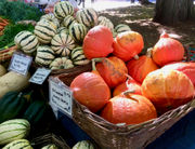 Fall farmers' market guide: A bounty of squash, mushrooms, apples