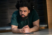 The contender from CLE: Director Steven Caple Jr. battles for a Hollywood title with 'Creed II'