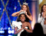 Miss America conflict rages on as national organization revokes state licenses