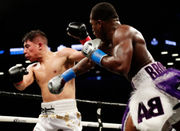 Adrien Broner continues to draw attention in and out of ring: Boxing Report 2018 (photos)