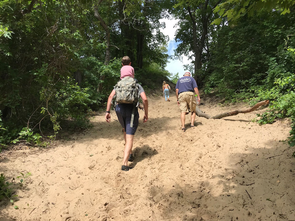 Indiana Dunes, newest national park: Everything that defines America is within view