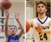 Vote in Muskegon Chronicle basketball player of week fan poll (Feb. 11-16)