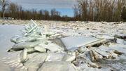 Flood watch expanded in Central NY; Sylvan Beach ice jam a concern