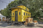 Tour 8 tiny houses Sunday at Portland Tiny Digs hotel (photos)
