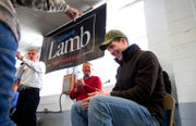 Saccone concedes Pennsylvania U.S. House race to Lamb