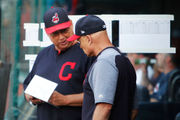 Carlos Carrasco will follow Trevor Bauer on Sept. 25 as Cleveland Indians rotation for stretch run becomes more clear