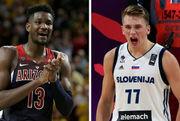 NBA Mock Draft 2018: Luka Doncic or Deandre Ayton at No. 1? Marvin Bagley falling? Will Sixers get Lakers' pick?