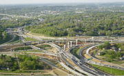 ALDOT to close 59/20 ramp at I-65 tonight, Thursday