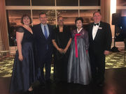 250 guests dance the night away at Staten Island Museum Gala