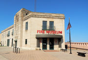 Keeper of the flame: New Cleveland museum preserves fire-fighting history
