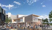 Reser family donates $13 million to Beaverton Center for the Arts