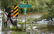 What will life be like after Florence: By the numbers