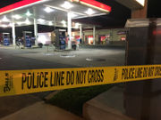 Shooting, armed robbery within 2 hours in Wilson Borough