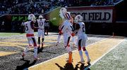 Syracuse football defeats Wake Forest 41-24 (Brent Axe recap)