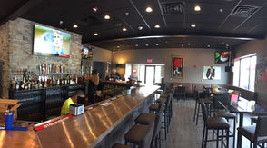 The Preserve Tavern & Grille at 405 Spencer St. is the Syracuse lakefront area's newest restaurant.