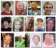 Obituaries from The Republican, July 12, 2018