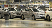 Here are the best-selling cars made in Alabama