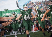 Strongsville-Mentor and Nordonia-Wadsworth kick off conference season: Week 4's must-see high school football games