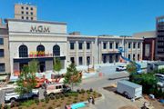 MGM Springfield reveals planned road closures, full traffic plan for grand opening on Aug. 24