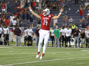 Jaguar buzz: South Alabama travels to Memphis for non-conference battle