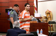 Ex-Valley man gets life for 4 Florida murders