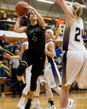 Scores, photos from 2018 Michigan high school girls basketball semifinals