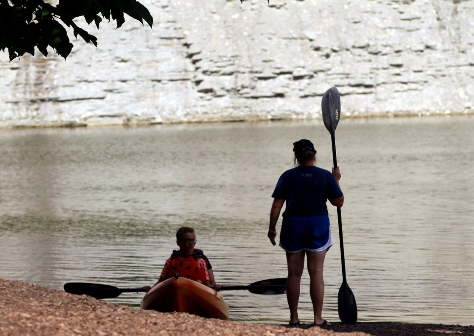 There's still time this summer to rent kayaks, paddleboards and more