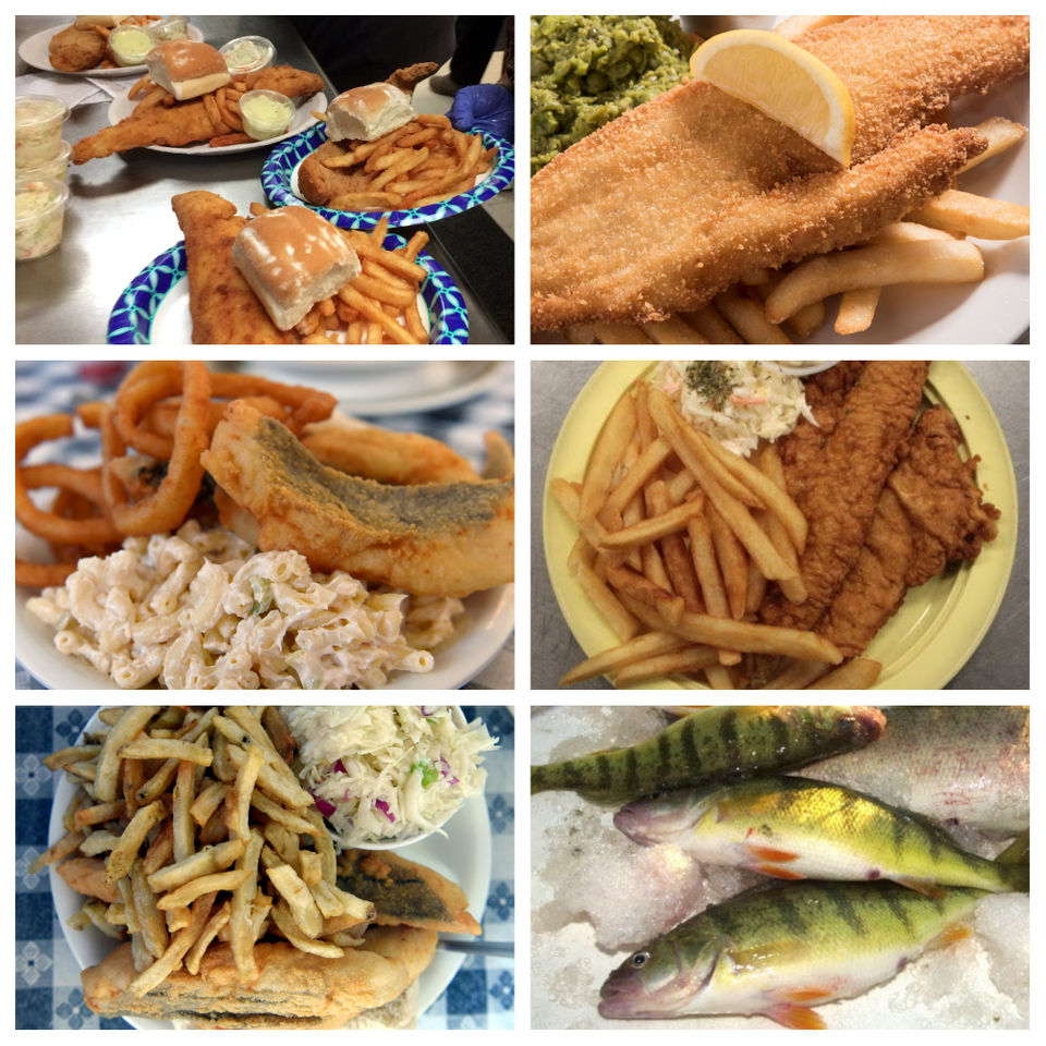 Cleveland-area Fish Fry Guide 2019: Complete list