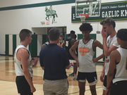 Syracuse basketball recruiting news from first week of July evaluation period