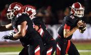 Future Alabama and Auburn QBs pile up yardage, wins on Friday night