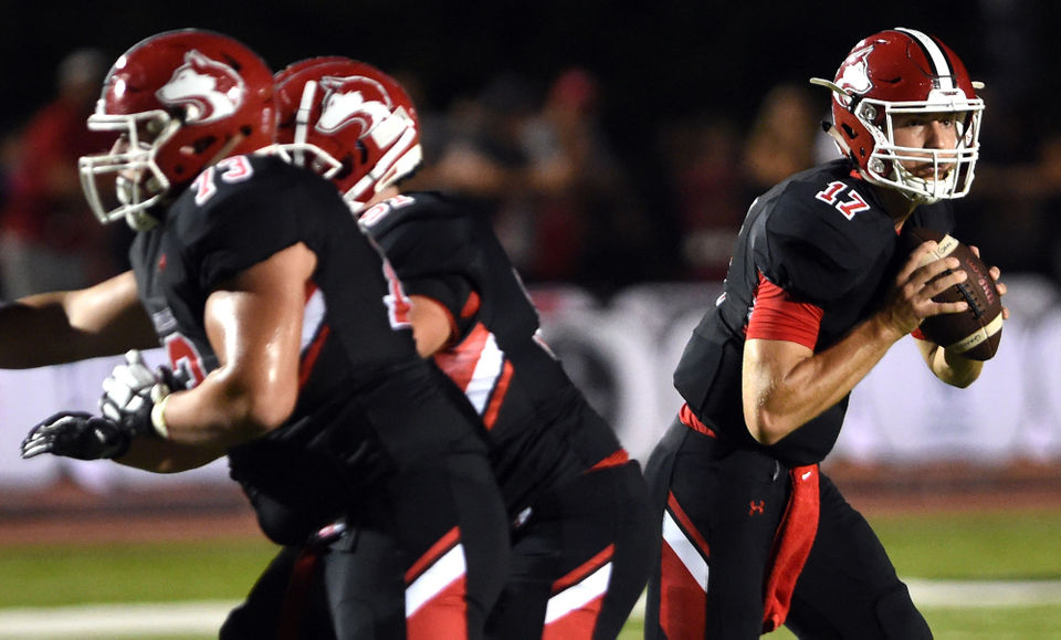 Alabama and Auburn QB commits named to watch list for national award