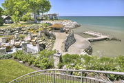Lakefront mansion in Avon Lake has backyard to die for: House of the Week