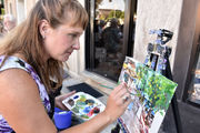 ArtWalk, Downtown Live concerts draw visitors to downtown Westfield (photos)