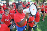 Fun in the sun: Greater Valley YMCA celebrates 4th annual Summer Camp Field Day (PHOTOS)