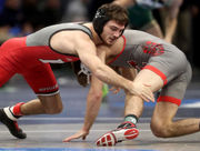 NCAA Wrestling Championships 2018 results: UPDATED brackets, seeds, matchups for all weights entering medal, final rounds