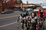 Halloween 2018: Where to trick-or-treat around Portland
