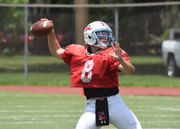 7 best quarterback-receiver prospect tandems in the New Orleans area