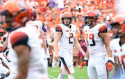 Syracuse football midseason report card: See our evaluation, give your grades